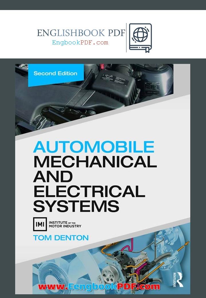 automobile mechanical