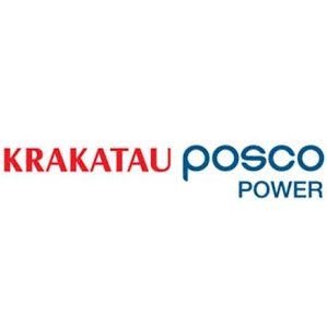 Logo PT Krakatau Posco Energy