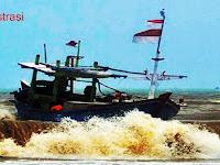 Hendak Menuju Bima NTB, 5 Nelayan Pulau Sanane Dikabarkan Hilang Hingga Saat ini