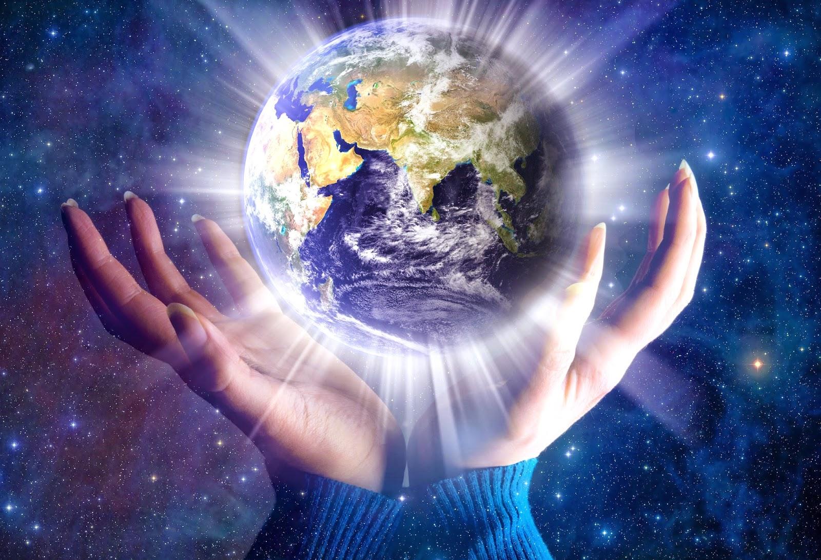 Szívhimnusz/Föld emelő ima