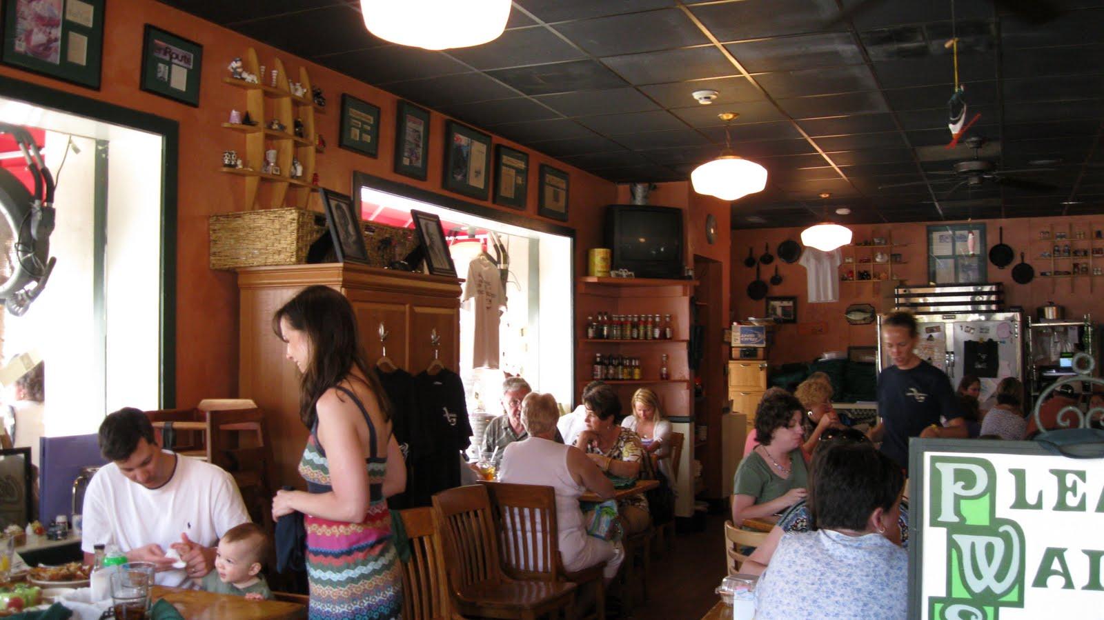 Big Daddy Dave Jestine S Kitchen Charleston Sc