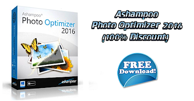Free Ashampoo Photo Optimizer 2016