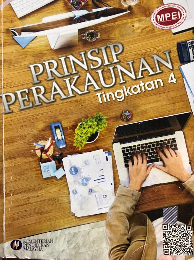 Buku Teks Tingkatan 4 Prinsip Perakauan Pdf