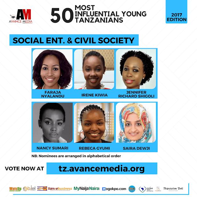 Social Entreprise & Civil Society