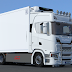 Rigid Chassis Addon for Eugene's Scania NG by Kast