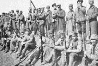 hrough the Russian revolution PDF book