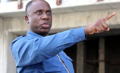 , Okoyi Millions: Wike has declared total war against Buhari's government – Amaechi, Latest Nigeria News, Daily Devotionals & Celebrity Gossips - Chidispalace