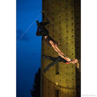 Circo sotto le stelle alla Rocca di Lonato del Garda dal 2 al 5 giugno
