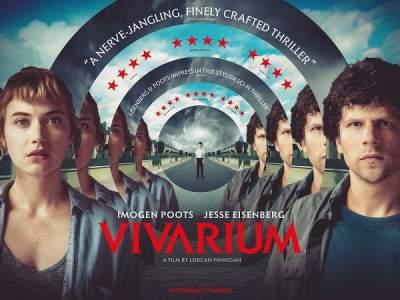 Vivarium 2019 Full Movies Hindi English Telugu Tamil Download 480p