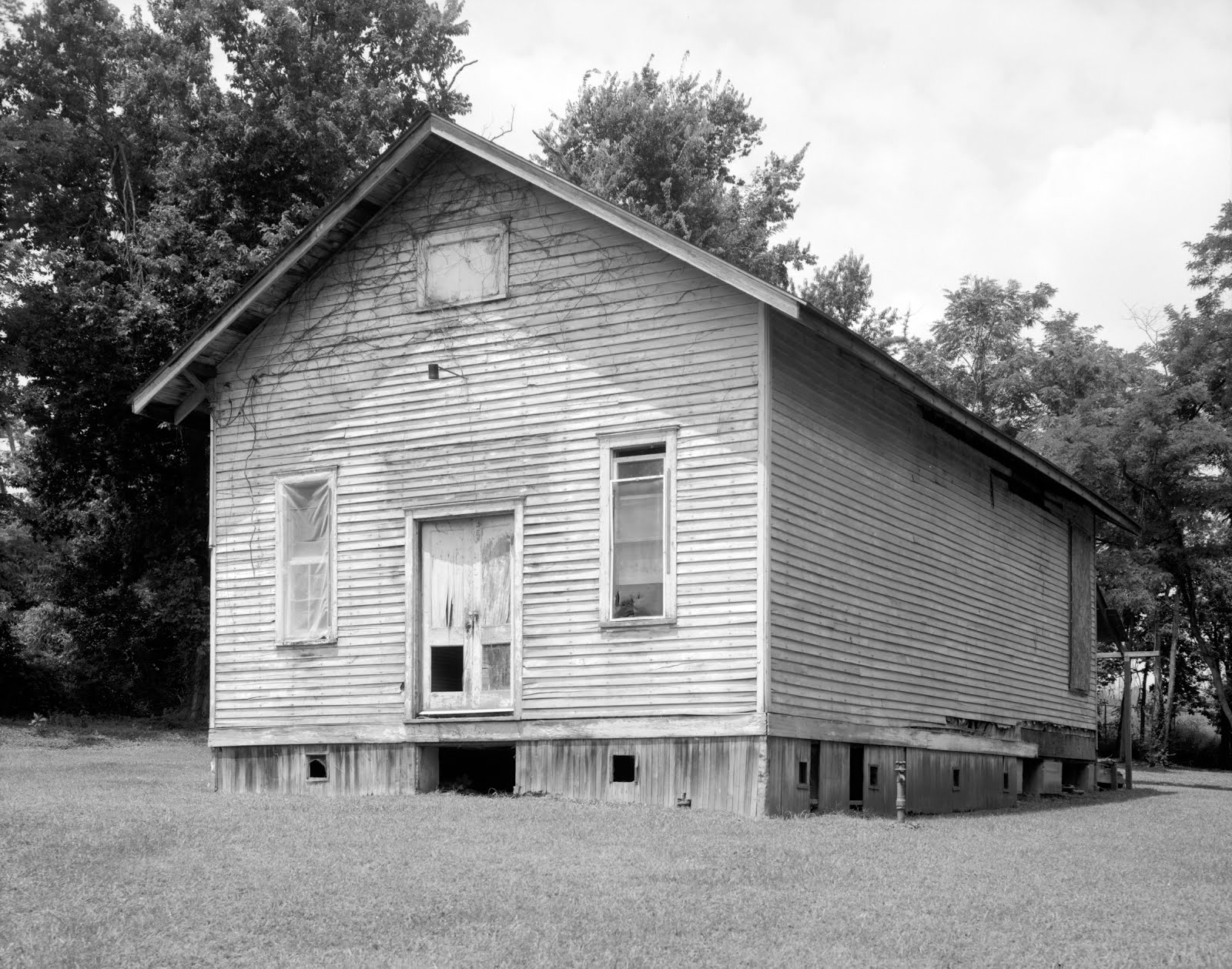 Cadentown Rosenwald School