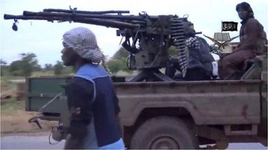 Boko Haram Hijacks Bus In Borno, Disappear With 20 Passengers