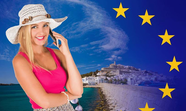 Free Roaming UE