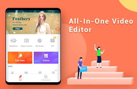 VideoShow Pro APK MOD Premium Unlocked for Android