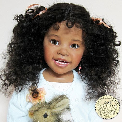 Black Doll Collecting: May 2011 Online Doll Show ...