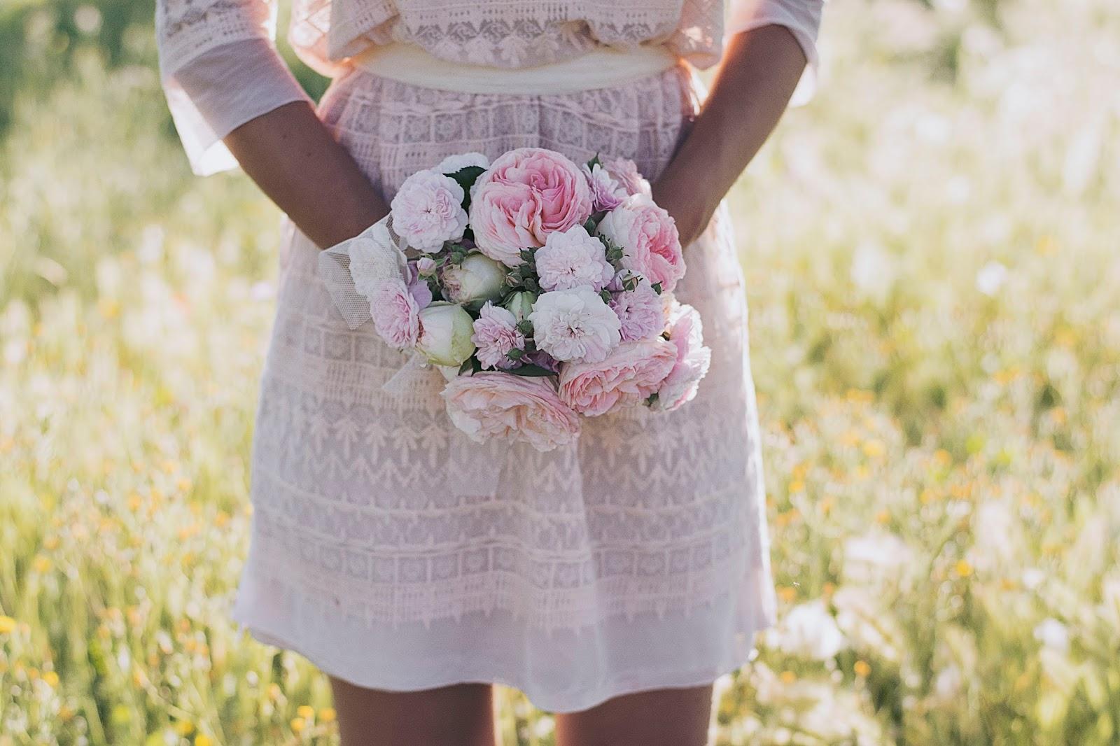 fotografía novias