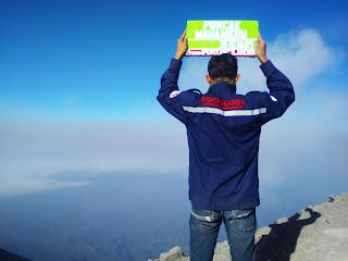 Pendakian Gunung Semeru Via Ranu Pane