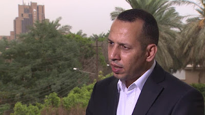 Prominent researcher of jihadi groups shot dead in Baghdad