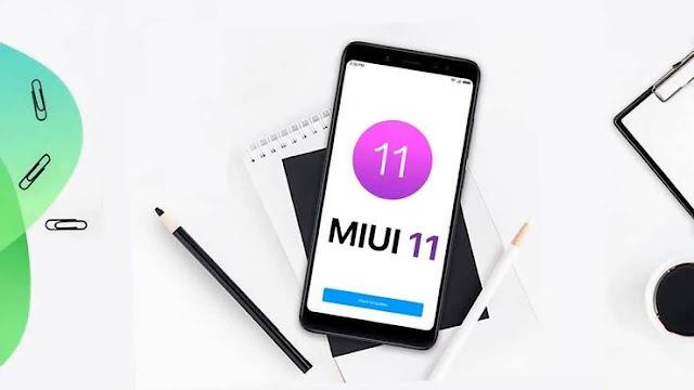 Jadwal Terbaru Update Rom Miui 11 Beserta Daftar Smartphone Xiaomi yang Kebagian