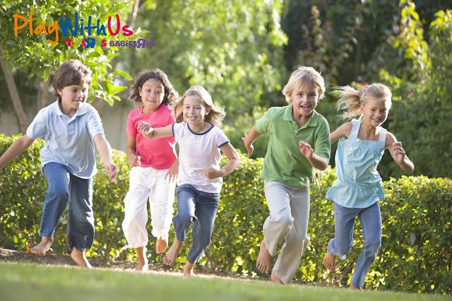 idées activités pour les enfants vacances