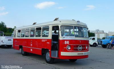 SAN H01B z MPK Kraków