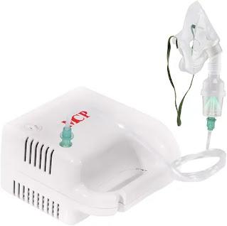 MCP Handy Air Compressor Nebulizer Machine   Best Nebulizer Machine in India   Best Nebulizer Machine Reviews
