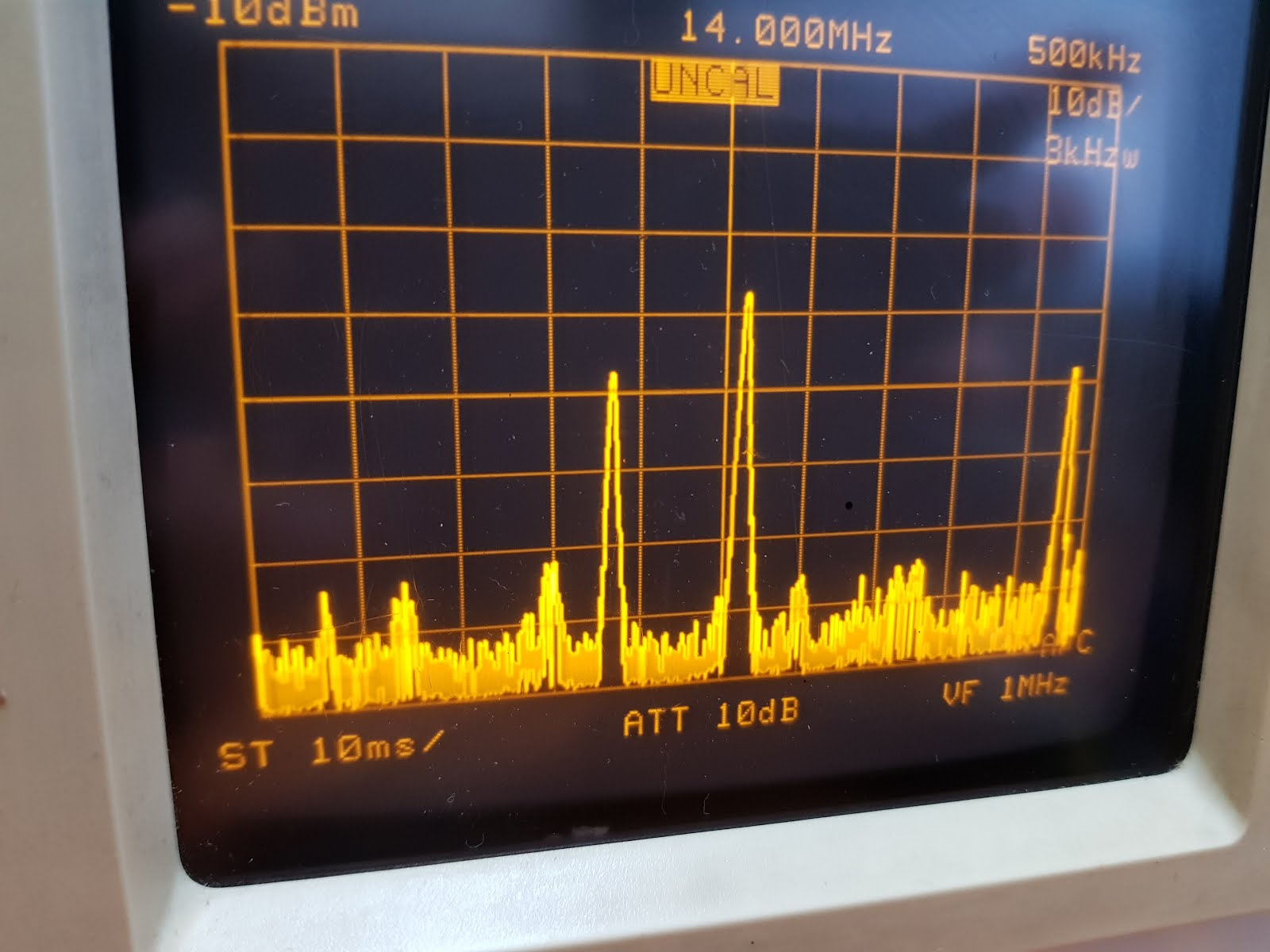 How to use Si5351 #2 - Si5351 Library for WSPR on QRP
