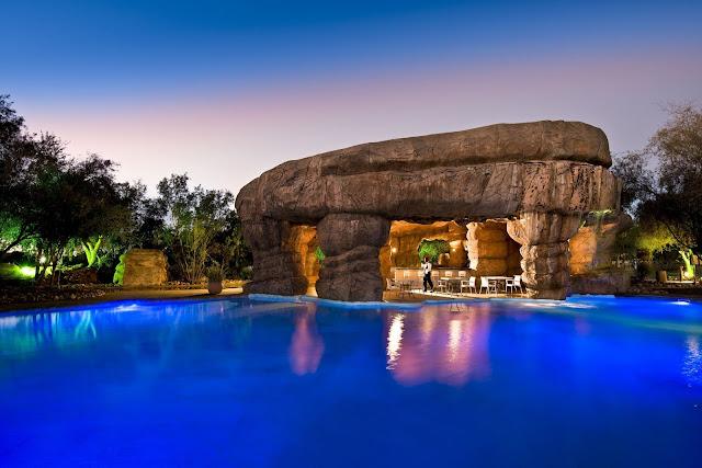 Windhoek Country Club Resort Namibia