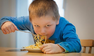 Anak Tetap Kurus Meski Sudah Makan Banyak