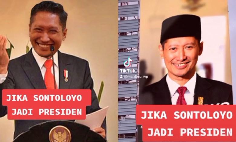 Ngarep Jadi Presiden, Mardigu: Saya Bakal Hapuskan Mensos, BI, hingga Ciptakan e-Rupiah!