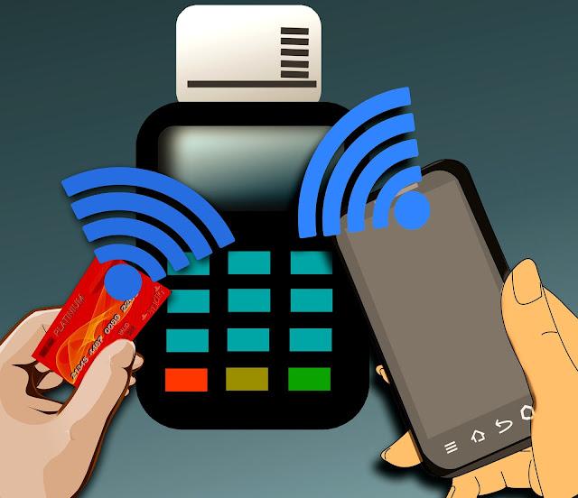 NFC kya hai & NFC kaam kaise karta hai