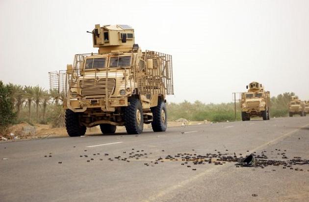 «Παίρνει φωτιά» η Μέση Ανατολή: Η Σαουδική Αραβία κήρυξε τον πόλεμο στην Υεμένη