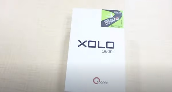 Xolo Q600s Specification