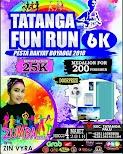 Tatanga Fun Run • 2018