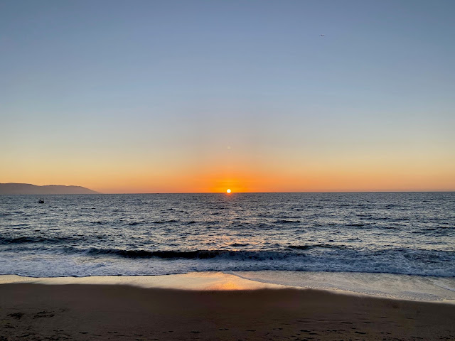 Puerto Vallarta sunsets