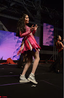 Sunny Leone Dancing on stage At Rogue Movie Audio Music Launch ~  064.JPG
