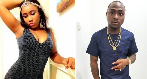 Davido no longer deserves my virginity adokiye