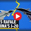 CHINA IN RAFALE JET A HLAU - DASSAULT BIHCHIANNA