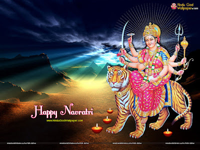 Navratri Wallpaper HD