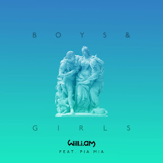 will.i.am - Boys & Girls (feat. Pia Mia) on iTunes