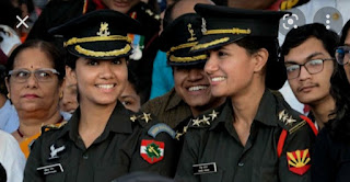 एनडीए में अगले साल शामिल होंगी देश की बेटियां