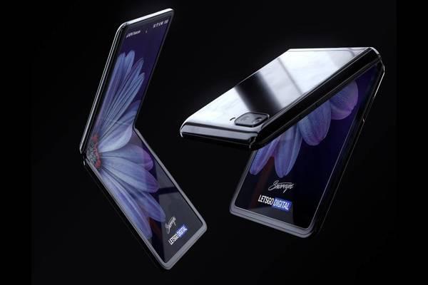 معلومات جديدة عن هاتف سامسونغ القابل للطي Galaxy Z Flip