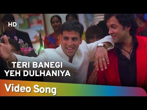 Teri Banegi Yeh Dulhaniya Song Download Dosti-Friends Forever 2005 Hindi