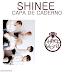 [CAPA DE CADERNO] SHINEE #1