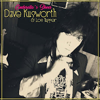 DAVE KUSWORTH & LOS TUPPER - Cinderella's shoes (Album, 2019)
