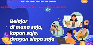 80.000 Guru Mendaftarkan Diri di Program PembaTIK 2021