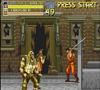 final fight hagar atari oyunu