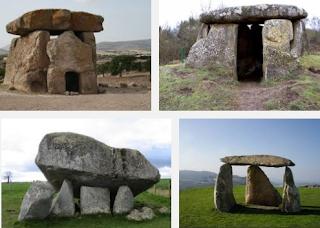 bangunan megalithikum
