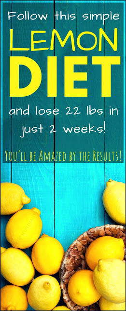 What Happens When You Drink Lemon Water for 7 Days?