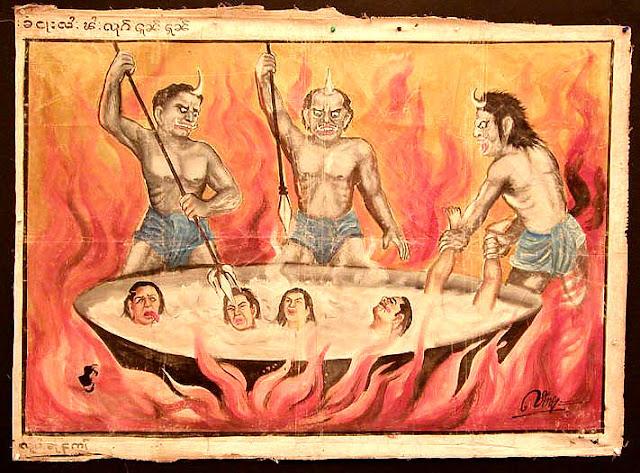 Kalasutram( Hot as hell)