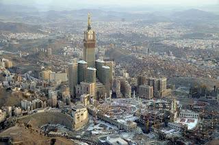 Imam di Masjid Haram